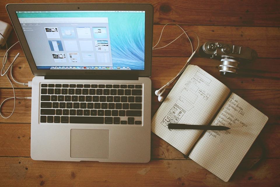 Extracto en cuaderno y ordenador